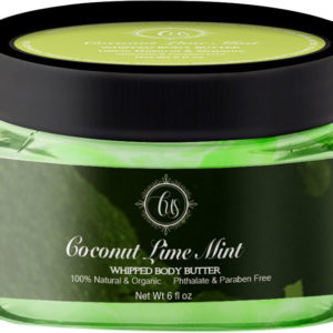 Coconut Lime Mint