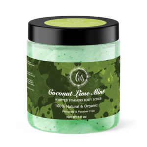 Coconut Lime Mint
